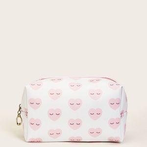 flirty makeup bag